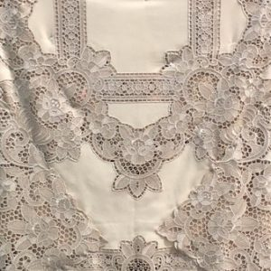 Poly-lace